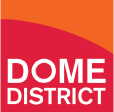 Tacoma Dome District Logo